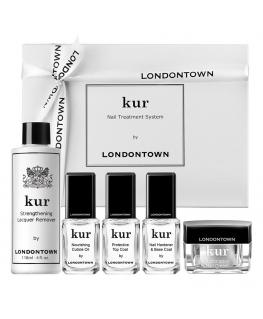 kur Nail Treatment System Set